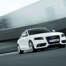 Audi A4 2.0 TFSI Ambition multitronic