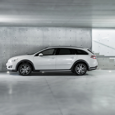 Peugeot 508 RXH 2.0 HDi Limited Edition Hybrid4