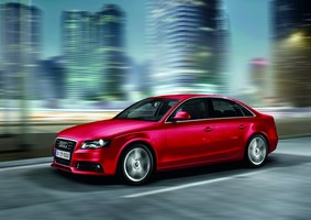 Audi A4 2.0 TFSI Ambiente quattro S tronic