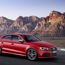 The Audi A3 will also be made there