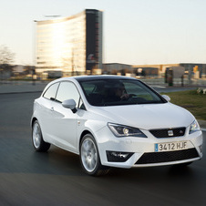 Seat is planning new generations of the Ibiza and Leon