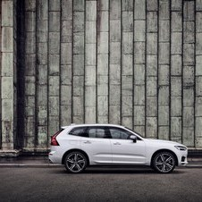 Volvo XC60 D4 R-Design AWD Geartronic