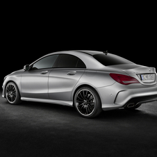 Le CLA sera disponible en France à partir de 28 700 euros en version CLA 180 Inspiration BlueEFFICIENCY EDITION.