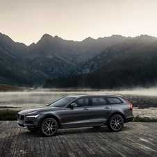 Volvo V90 Cross Country D5 AWD Geartronic