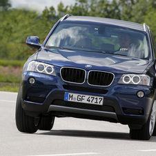 BMW X4 Will Go Into Production