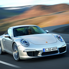Rumormill: Next Porsche Turbo to Get Tri-Turbo Power