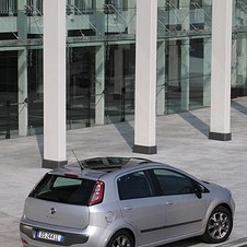 Fiat Punto Evo 1.3 Multijet 16v 95cv Emotion Dualogic