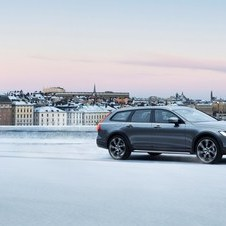 Volvo V90 Cross Country T6 Pro AWD Geartronic