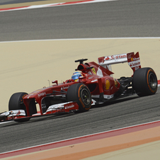 Tombazis says that the team has upgrades planned for the Spanish Grand Prix