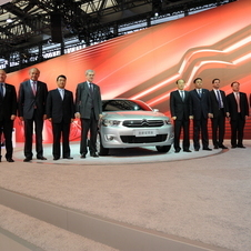 Citroën and PSA have both been expanding into China