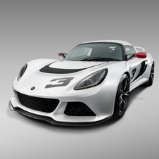Lotus Produces Video Showing Off Exige S
