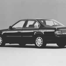 Nissan Maxima Type A
