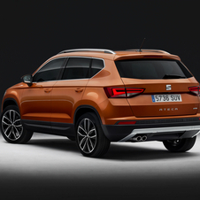 Equipped in the first Seat SUV will be a range of turbocharged petrol and diesel engines