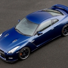 GT-R Track Pack Adds Lightness and Better Brake Cooling  For Even Sharper Edge