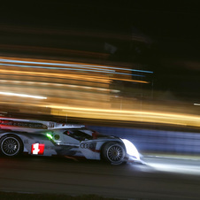 Audi will race at Sebring for the last time at least for the next few years