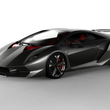 Production version of Sesto Elemento going to Frankfurt?