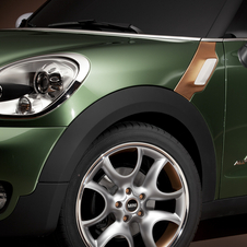 Mini Paceman Coming in 2013 or 2014