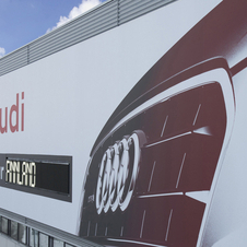 Audi wants to be more transparent in its production