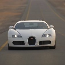 The Veyron has ended production, but Bugatti is already considering a successor.