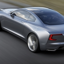 Volvo also blended in some GT design elements