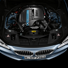 The 7 Series is getting a new six-cylinder hybrid to replace the previous V8