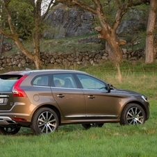 Volvo XC60 T5 Powershift