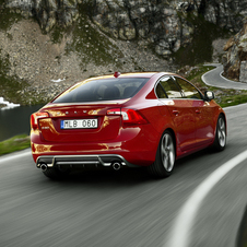 Volvo S60 D5 R Design AWD Geartronic