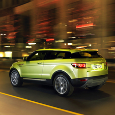 Land Rover is planning a whole sub-brand of Range Rover models from the Evoque to the long wheelbase Range Rover