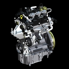 One Liter, Three-Cylinder Ecoboost Will Cut Emissions Below 120g/km of CO2