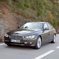 BMW 3 series vs. Audi A4 vs. Mercedes C-Class