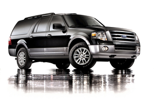 Ford Expedition XL 4X4