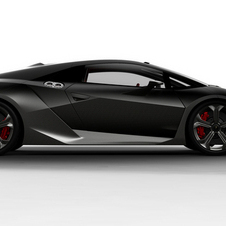 Lamborghini Sesto Elemento to Go Into Production Says Lambo CEO Winkelmann