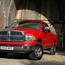 Dodge Ram 2500 Regular Cab 4X2 SLT LWB