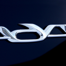 This is the first time that Opel has revealed the Adam logo