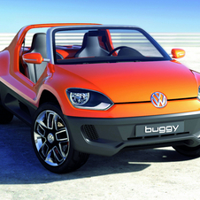 Volkswagen Planning Up- and Polo-based SUVs