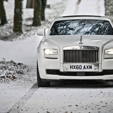 The modern incarnation of Rolls-Royce has existed for a decade