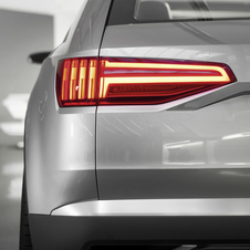 It plans to add more cars in its range with LED lights as new models are introduced