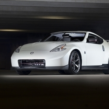 Nissan Shows Upgrades to Nismo 370Z and Prices GT-R Track Edition
