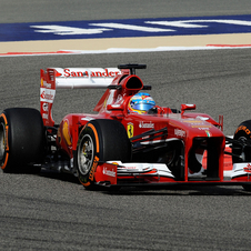 Ferrari has an upgrade package planned for the Spanish Grand Prix