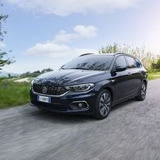 Fiat Tipo SW 1.4 Lounge