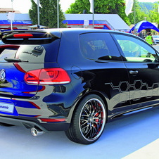 Volkswagen Reveals Wörthersee Lineup Including Polo WRC Street