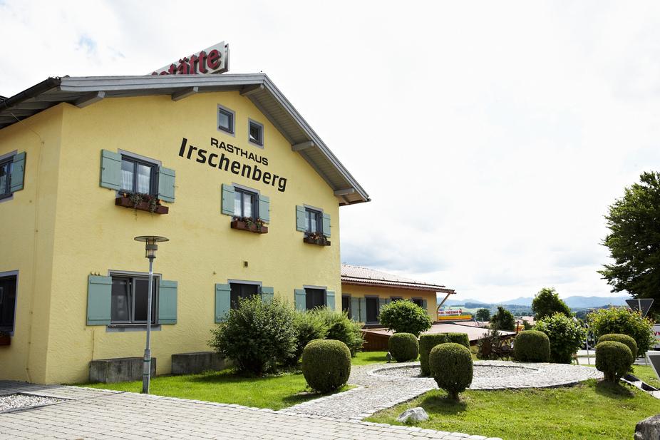 Beste Spielothek in Irschenberg finden