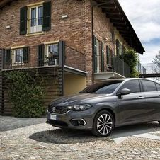 Fiat Tipo 1.4 Easy
