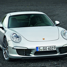 China is rapidly growing into Porsche's largest market. It is just behind the US