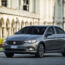 Fiat Tipo 1.6 Multijet Easy