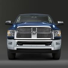 Dodge Ram 2500 Regular Cab 4X4 SLT LWB