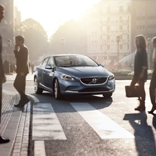 Volvo V40 T4 Kinetic Powershift