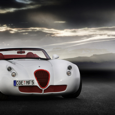 Wiesmann has been building about 200 cars a year