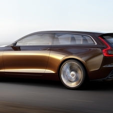 The first of these models will be the XC90, to be launched this year