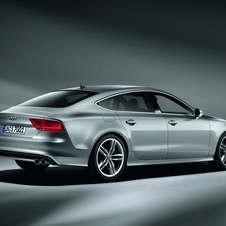 Fleet of New Audi S Models and New Twin-Turbo, 4 Liter V8 Announced Ahead of Frankfurt
